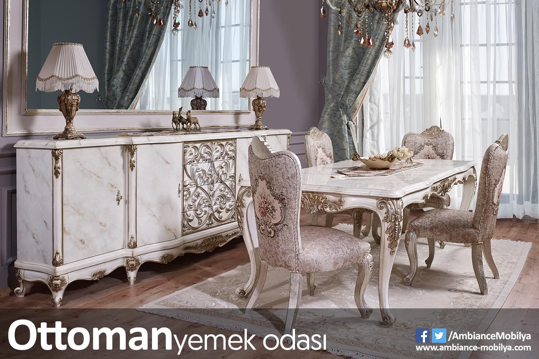 ottoman-yemek-odasi